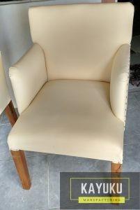 Single Sofa Arm Chair