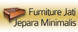 Katalog Furniture Jati Jepara Minimalis
