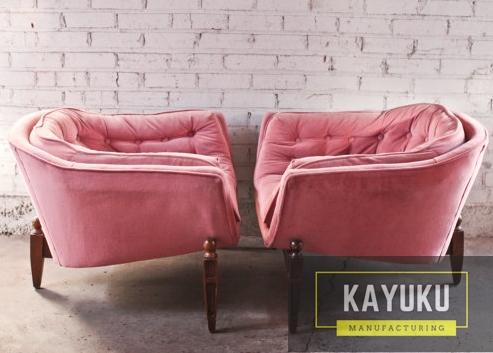 Sofa Scandinavian Unik Tiga Kaki (1)