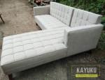 Sofa Sudut L Minimalis