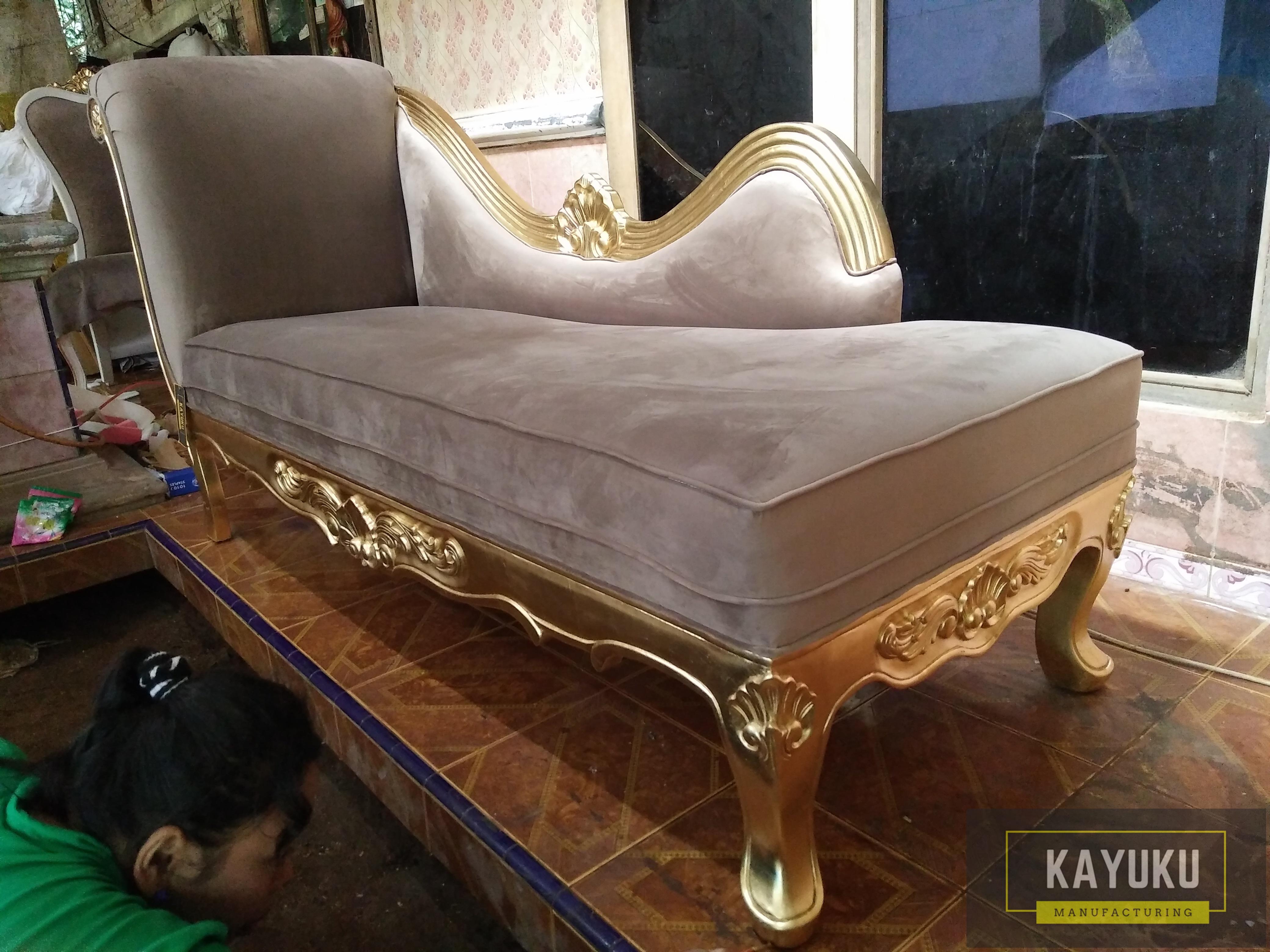 Sofa Tamu Mewah Bandung