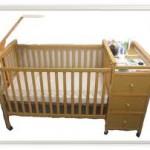 Jual Tempat Tidur Bayi