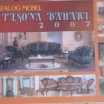 Katalog Mebel Pesona Bahari Minimalis
