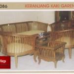 Keranjang Kaki Gareng MPB 086