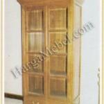 Rak Buku Pintu MPB 359