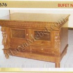 Bufet Nakas MPB 676