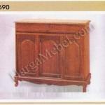 Panel Garengan 3 Pintu MPB 690