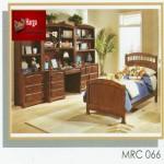 Tempat Tidur Minimalis Standard Size MRC 066