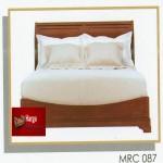 Tempat Tidur Minimalis Standard Size MRC 087