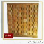 Lemari Minimalis 4 Lapis + 3 Laci MRC 349